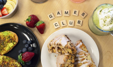 The Games Club NOW Open in Abingdon!
